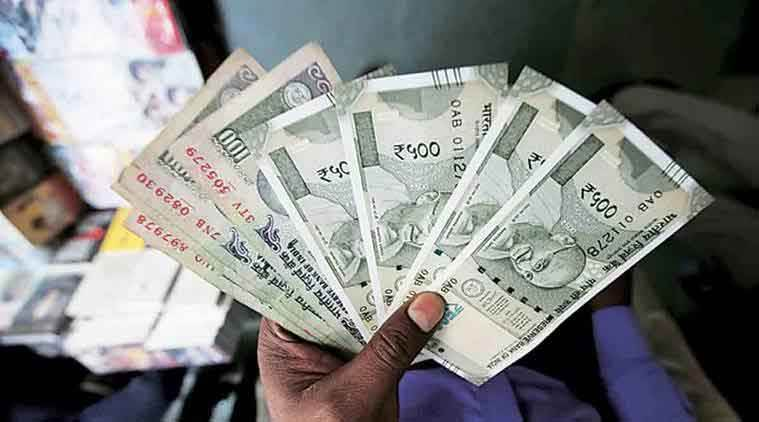 Sending money abroad: April marks 50-month low at $499 mn