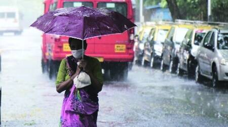 Timely rainfall, India monsoon, India weather, IMD deapartment, Pune news, Indian express news