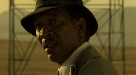 Morgan Freeman best films