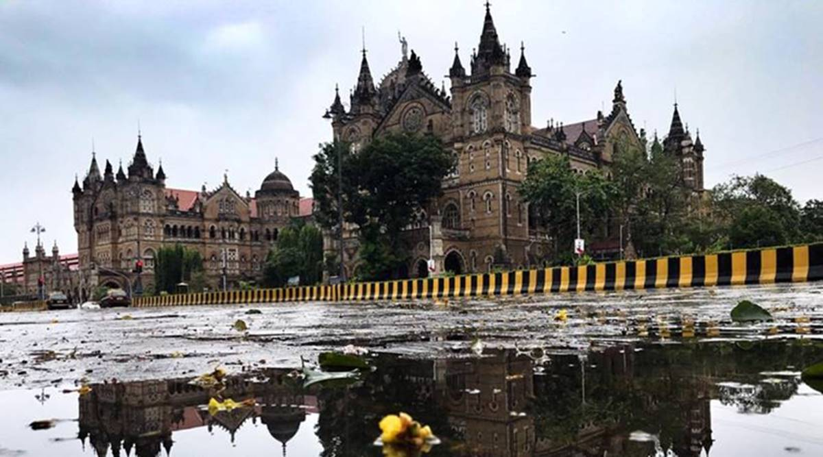 Soon, flap gates with QR code scanners at CSMT