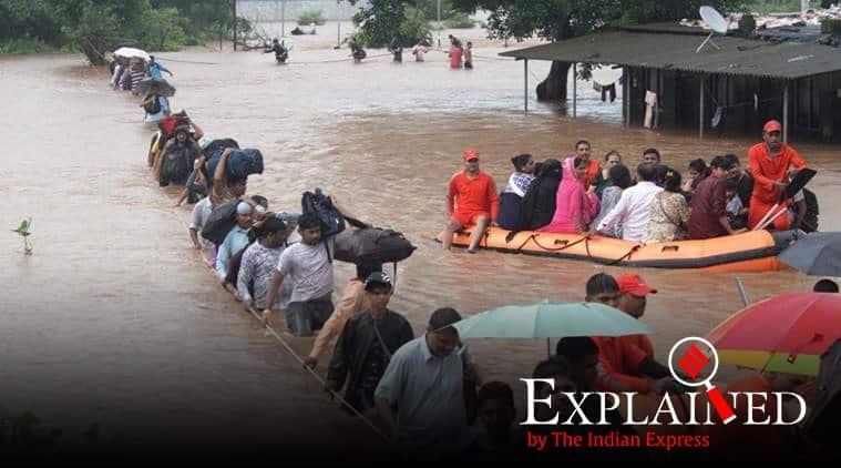 Mumbai flood warning system, IFLOWS-Mumbai, Mumbai floods, Mumbai rains, Mumbai flood alert IFLOWS, Uddhav Thackeray, Mumbai news