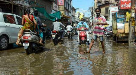 Heavy showers predicted in Goa, coastal Maharashtra; thunderstorms persist in Delhi