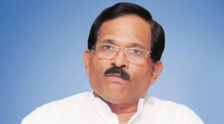 Shripad Yesso Naik, Union Minister of State for Defence, gujarat 3rd Defence Conclave, defence aviation hub in gujarat, defence aviation hub near Dholera SIR airport gujarat, indian express news