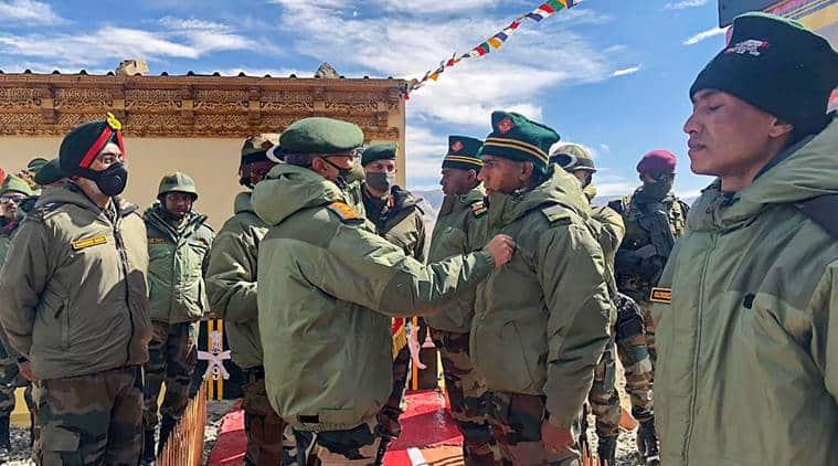 India China border dispute, India China face off, galwan valley, india china talks latest news, india china latest news, 20 soldiers killed, india china lac, indian express