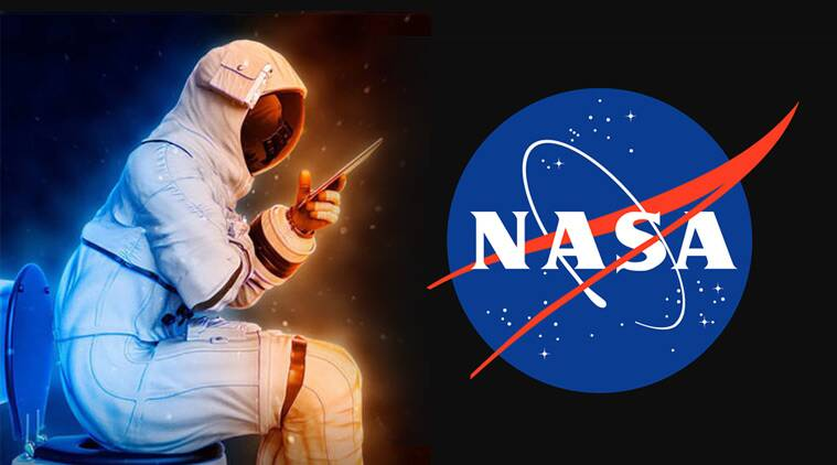 NASA, Lunar Loo challenge, NASA challenge, Lunar toilet, Lunar toilets, Toilets for space, Toilets fro astronauts, NASA lunar lander, Artemis mission, US, Trending news, Indian Express news