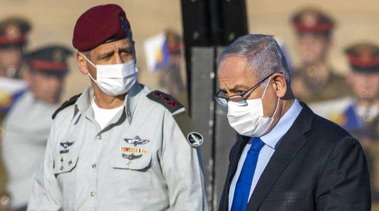 Israel coronavirus, Benjamin Netanyahu, Netanyahu Covid-19 fight, Israel news, world news