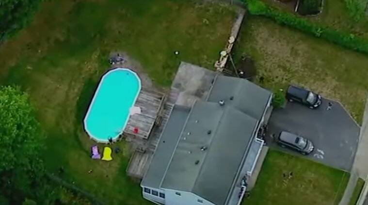 new jersey, new jersey family dead in pool, new jersey swimming pool, new jersey pool accident, new jersey indian-origin family, united states, US indian-origin family pool