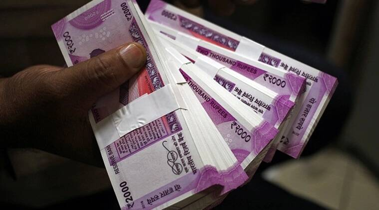 Punjab health officer held for accepting Rs 15k bribe