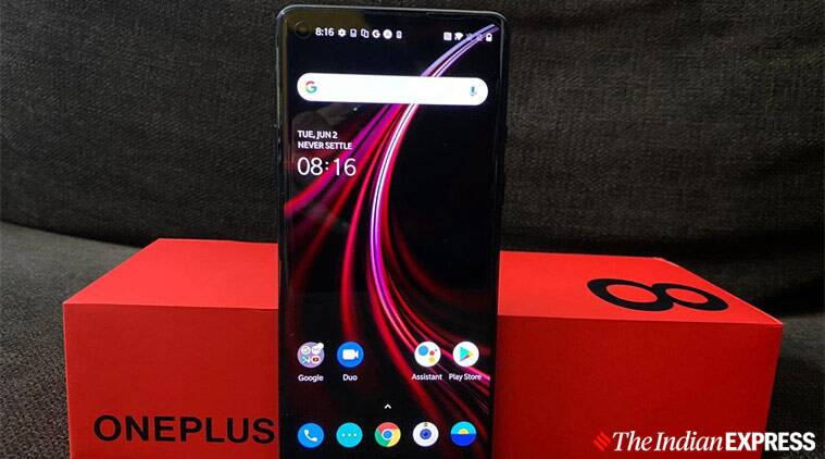 OnePlus 8, OnePlus 8 india launch, OnePlus 8 launched, OnePlus 8 specs, OnePlus 8 price, OnePlus 8 price in india