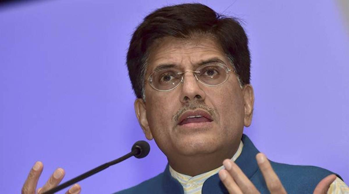 97 people died while travelling on Shramik Special trains: Railway Minister Piyush Goyal