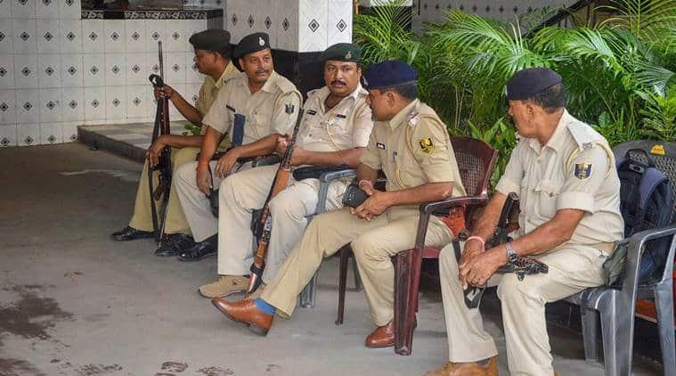 CAA protest, delhi riots, Delhi police, Delhi news, Indian express news