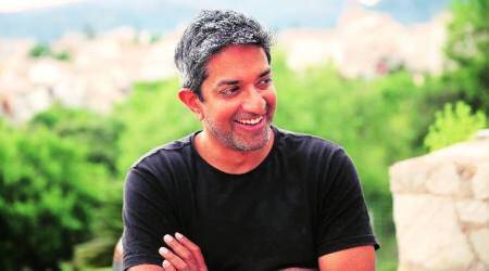 Prashant Nair, Prashant Nair film maker, Tryst with Destiny, Tryst with Destiny speech nehru, indian express news