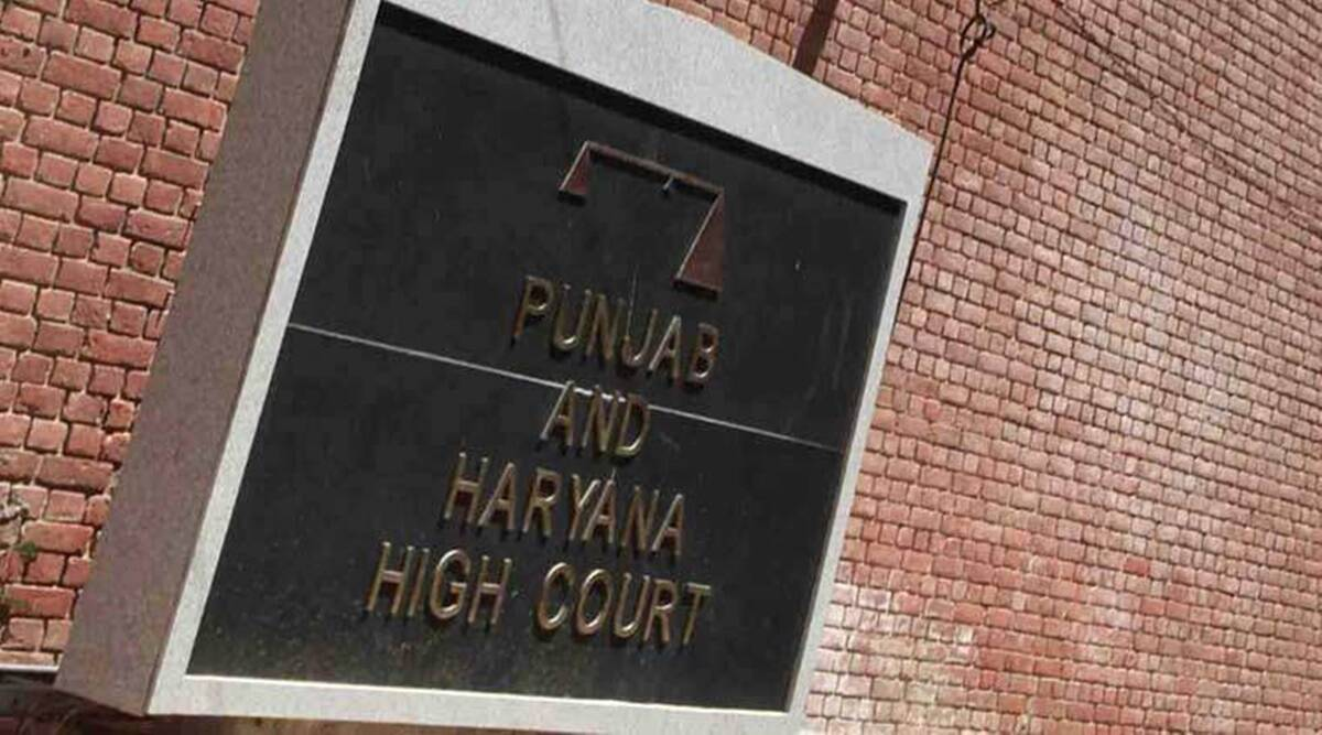 Punjab HC, plant trees, Chandigarh police, Chandigarh news, Indian express news