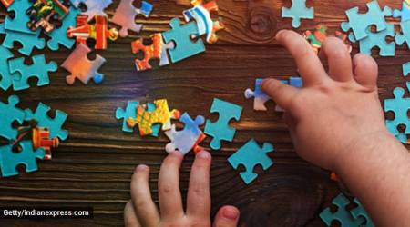puzzle for kids, parenting