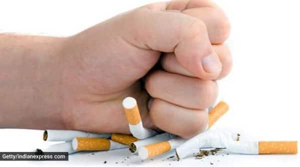 smoking, study on smoking, smoking and math, smokers, smokers who are good in mathematics,quitting smoking, health, smoking risks, indian express, indian express news