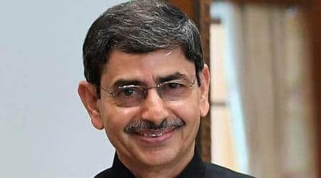 Indo naga peace talk, nagaland governor, r n ravi letter, r n ravi law and order letter, indian express