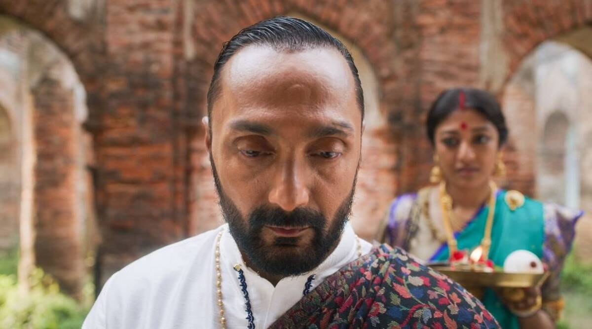 Rahul Bose: Have been the most challenged as an actor in Bulbbul | Entertainment News,The Indian Express