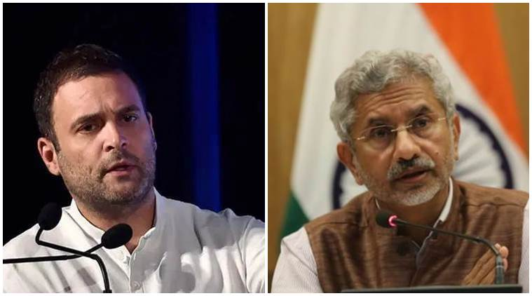 Why no arms? Congress, Govt battle ahead of meet today