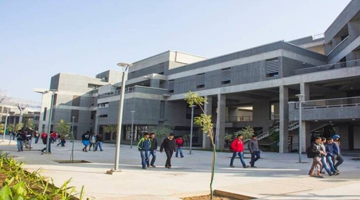 Times Higher Education Asia University Ranking