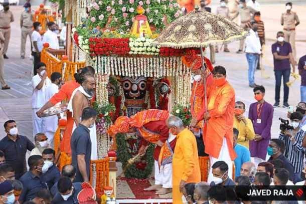 Jagannath Rath Yatra, Gujarat HC, Gujarat news, Ahmedabad news, indian express news
