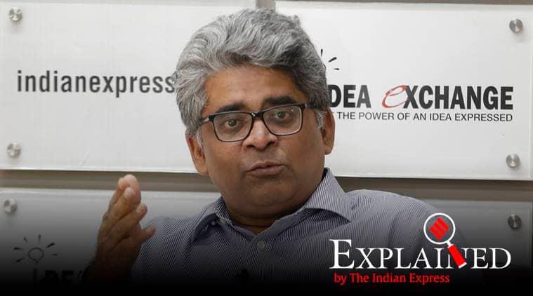 Rathin Roy, Rathin Roy explained, Rathin Roy interview, Rathin Roy covid
