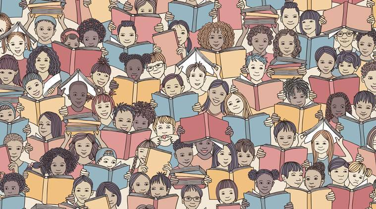 reading groups, reading groups and diversity, reading groups help in understanding culture, reading groups culture diversity, indian express, indian express news