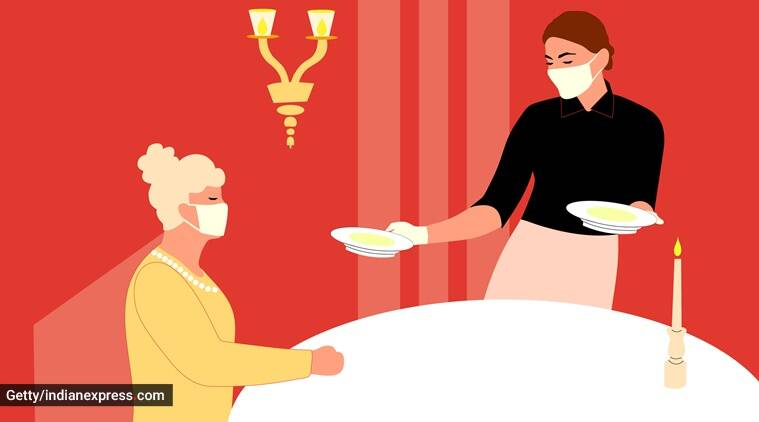 coronavirus, unlock 1, restaurants opening, hotels coronavirus, dine-in, takeaway food,