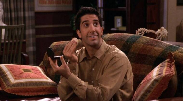 friends ross trivia