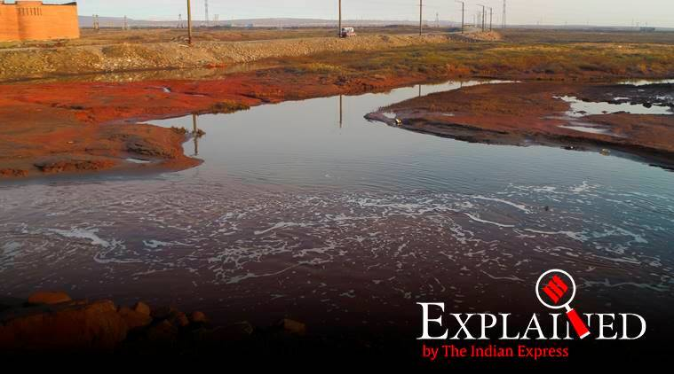Russia oil leak: What is permafrost, and why does its thawing pose a risk to the world?
