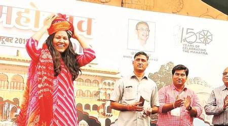 Rajasthan minister's 'safa' campaign finds takers on both sides of aisle
