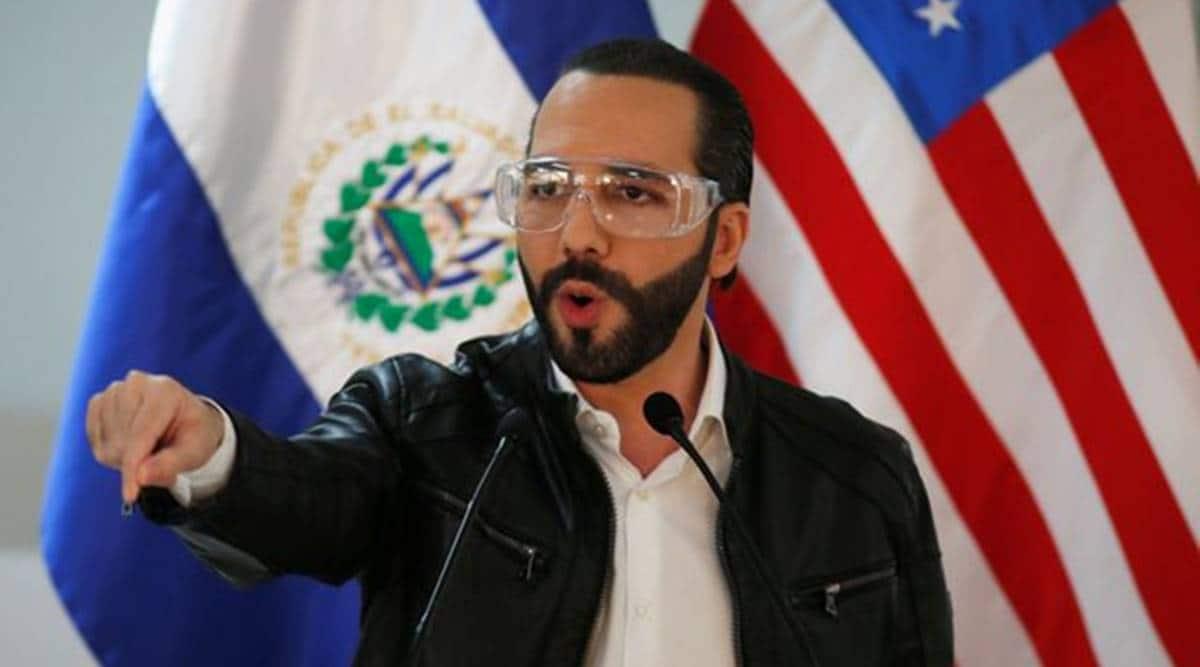 US to pull El Salvador funds on 'deep concerns' over recent dismissals