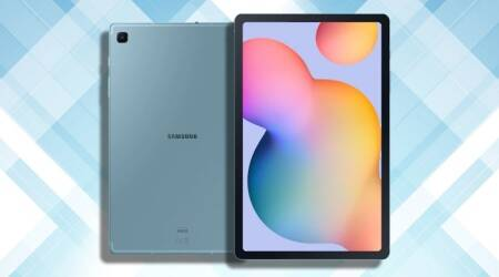 Samsung Galaxy Tab S6 Lite launched in India