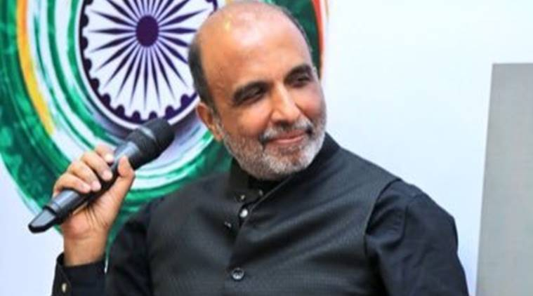 My loyalty is to Congress ideology, not any individual: Sanjay Jha