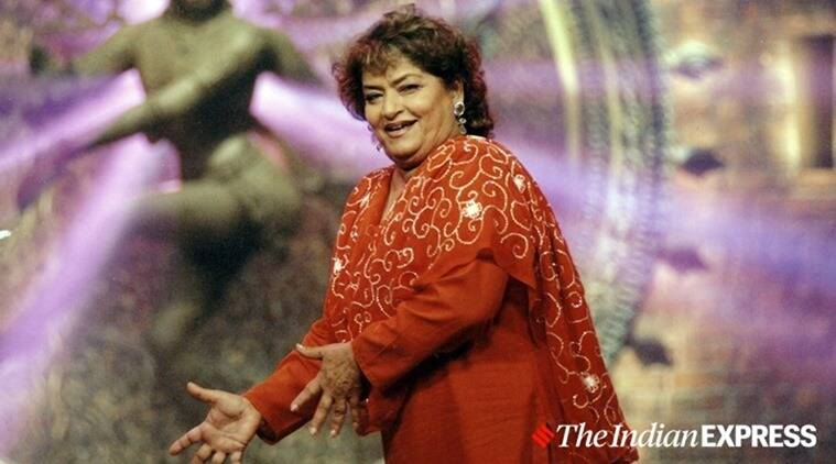 Priyanka Chopra pays tribute to Saroj Khan