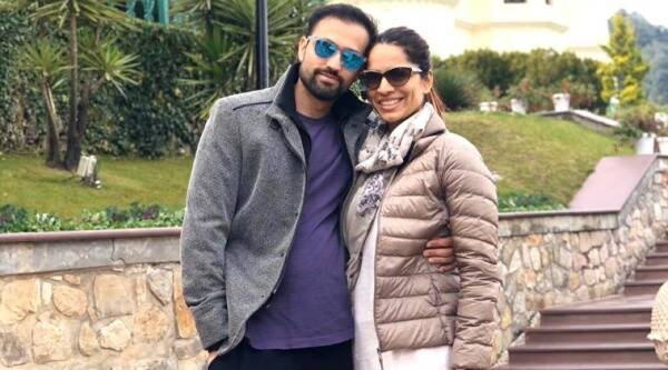shikha singh delivers baby girl