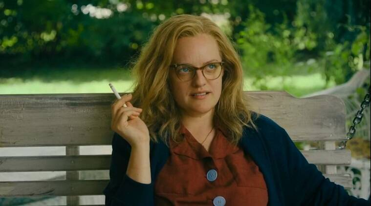 elisabeth moss shirley review