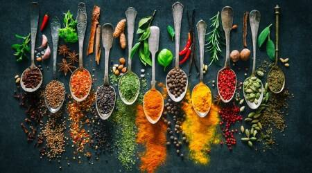 spices, immunity booster, covid-19, ayurveda, indian express lifestyle