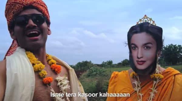 zingat star kid parody video, sushant singh rajput, sushant singh rajput death, bollywood nepotism, bollywood star kids obsession, viral news