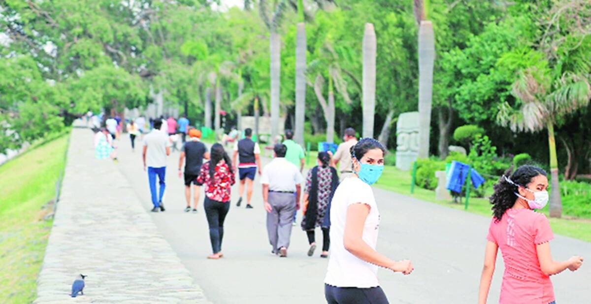 Challenges Chandigarh could have worked on well in time to control spread of infection | Cities News,The Indian Express