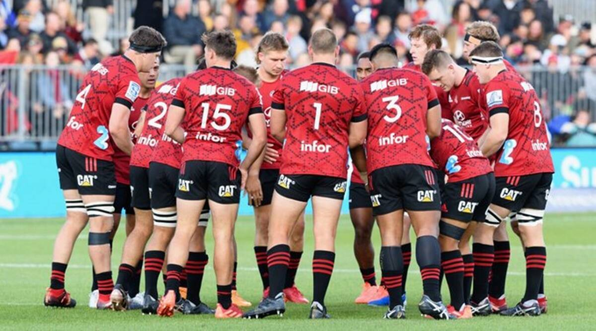 Liberated New Zealand Fans Set To Flock To Super Rugby Games Sports News The Indian Express