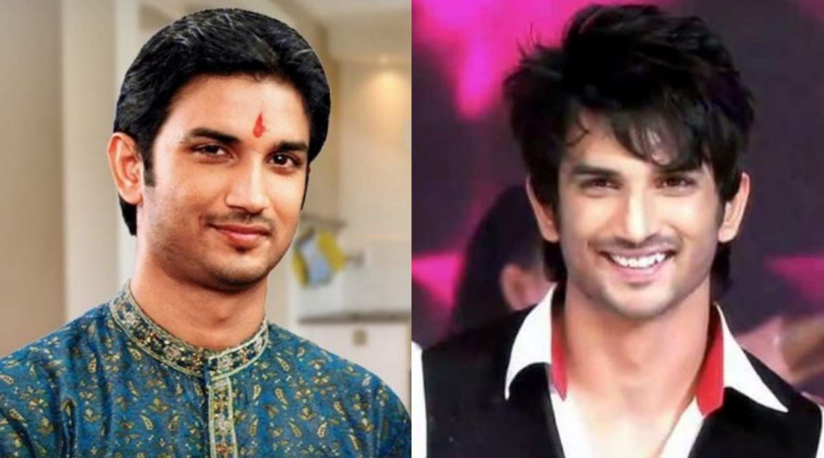From Kis Desh Mein Hai Meraa Dil to Jhalak Dikhhla Jaa 4: A look at Sushant  Singh Rajput's TV stint | Entertainment News,The Indian Express