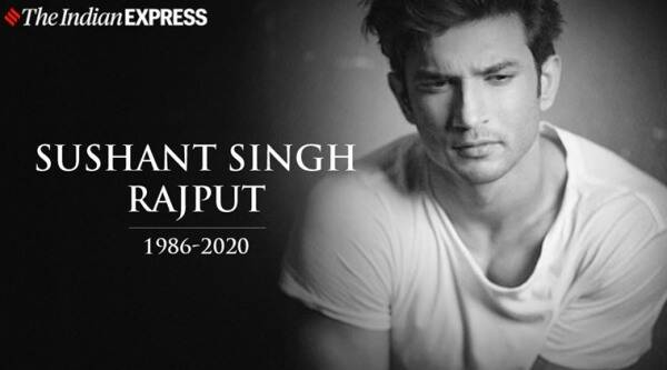 Sushant Singh Rajput Death News: Actor Sushant Singh Rajput Dead ...