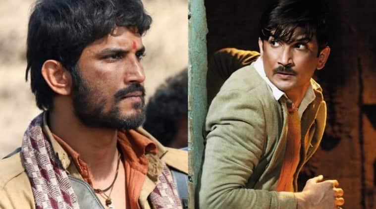 sushant singh rajput movies online