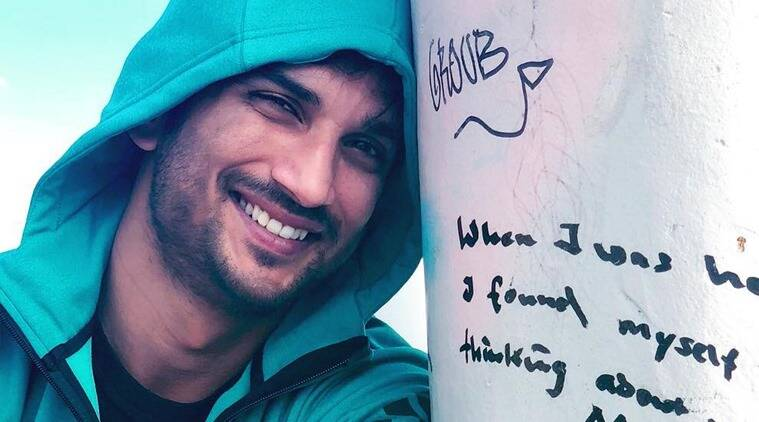 An interview with Sushant Singh Rajput meant revisiting good ol ...