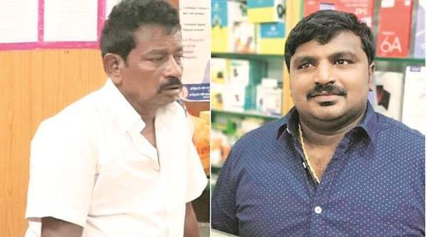 Tamil Nadu family's last memory of father, son: blood-soaked, police around