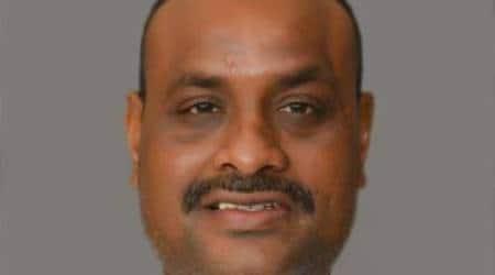 K Atchannaidu arrested, tdp mla arrested, tdp mla arrested medicine procurement scam, K Atchannaidu scam