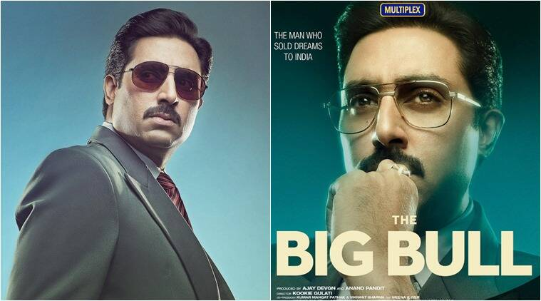 The Big Bull: Abhishek Bachchan film takes the OTT route | Entertainment  News,The Indian Express