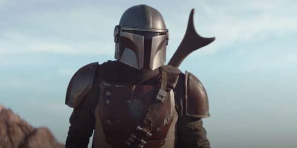 Jon Favreau Confirms The Mandalorian Season 2 Premiere Date Entertainment News The Indian Express