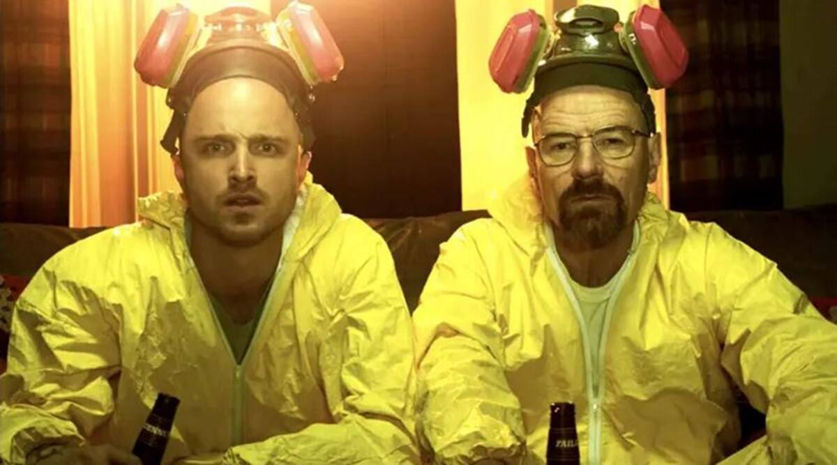 Better Call Saul: Walter White and Jesse Pinkman to appear in final season?  | Entertainment News,The Indian Express