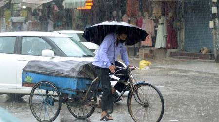 Weather Forecast Today LIVE Updates: Southwest Monsoon advances into Bay of Bengal, rain likely in northwest India